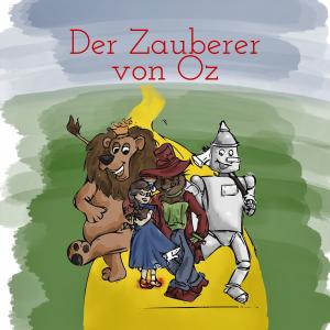 Der Zauberer von Oz (2018)